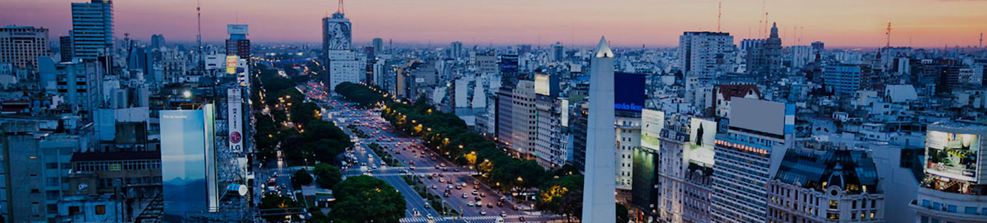 Business Opportunities in Argentina